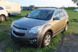 2012 Chevrolet Equinox LT - 126,990 Miles -