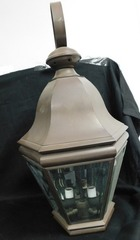 Outdoor Carriage lamp
