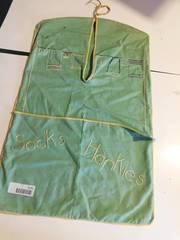 Vintage Closet Bag