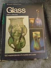 Glassware Collector s Book