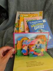 Children s Books  5 ea