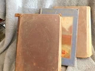 Christian Books  3 ea
