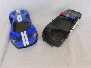 Play Cars  2 ea