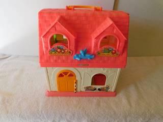 Talking Doll House