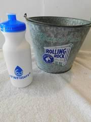 Water Bottle   Bucket