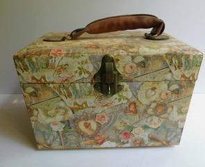 Sewing Equipment Box