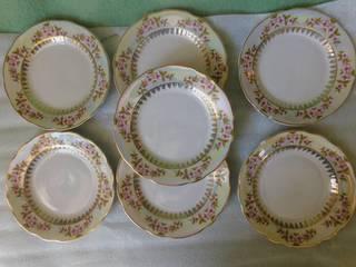Sandwich Plates  7 ea