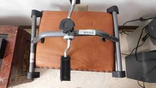 Bicycle Exerciser