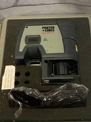 Porter Cable Robotoolz Laser Level