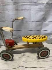 Vintage Playschool Tyke Bike