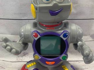 Fisher Price Kasey the Kinderbot 14