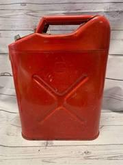 5 Liter USMC Jerry Gas Can