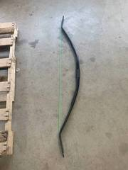 Bow with Nylon Rope