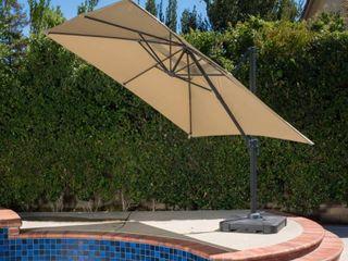 Royal Water resistant Fabric Canopy Umbrella