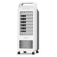 Frigidaire Personal Evaporative Air Cooler & Fan w/ Removable Water Tank, 3 Fan Settings, EC100WF - RETAILS $250
