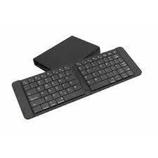 Gurugear Foldable Wireless Keyboard With Case