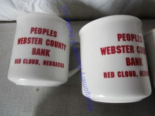 ADVERTISING COFFEE CUPS