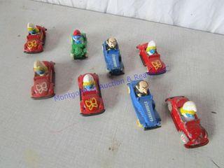 ERTl METAl CARS