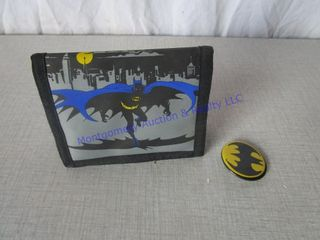 BATMAN BIllFOlD