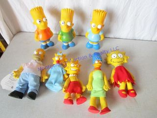 SIMPSONS FAMIlY