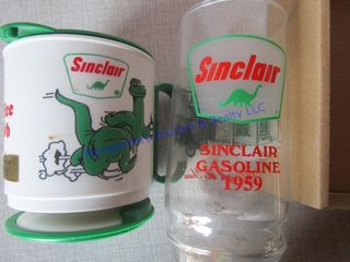 ADVERTISING GlASSES CUPS