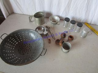 ENAMEl STRAINER   OTHERS