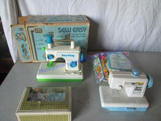 KID S TOY SEWING MACHINES