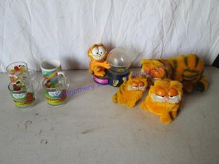 GARFIElD CAT COllECTION