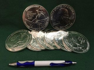 50 oz of Silver