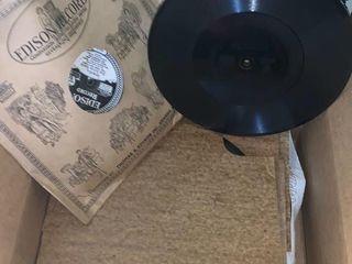 Vintage Edison Records