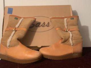 Bass Sugar Loafers