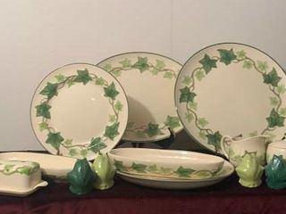 Franciscan Ivy Dinnerware