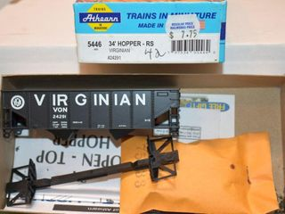 Virginia 24291 Hopper Athearn HO