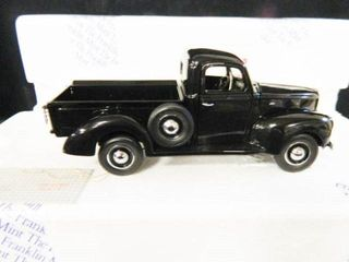 1940 Ford Pickup  Toy Replica