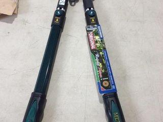 Metallo Loppers - Telescopic Handle - SKS Blade