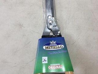 Metallo Pruner