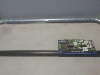 Metallo pruning saw, 27'' blade