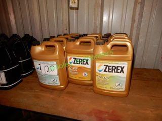 (13 +/-) Gallons Zerex G-05 Formula Antifreeze