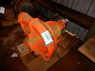 Water Pump; D3JR MBM, (NEW)