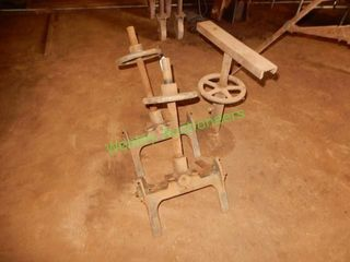 Adjustable Stands In Group