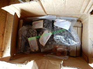 Box of (4) OPT BX34V BELT, And (2) 46RSLF-100?