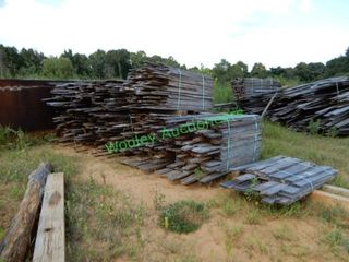 (30 +/-) Misc Packs of Lumber (All Remaining