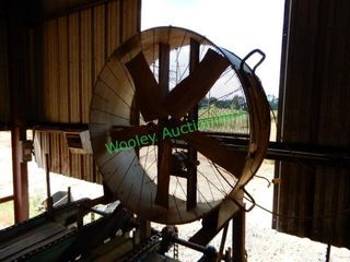 County Line Shop Fan, 5 ½ ? +/- L