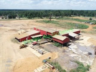 """""""SOUTH 40""""COMPLETE SAWMILL PACKAGE W/ REAL ESTATE"""