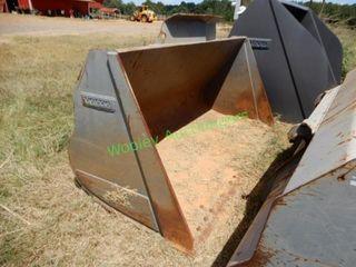 Volvo Bucket Attachment Model #93856