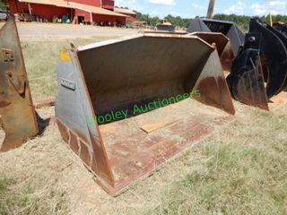 Volvo Bucket Attachment Model #86304