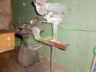 Armstrong Model 54 Hand Sharpener