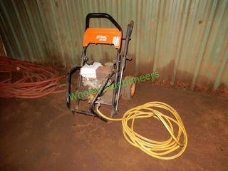 Pressure Washer Stihl RB 600