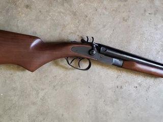 1887 COACH GUN MODELL 99 12G SHOTGUN -6010041