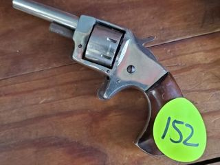 DEFENDER REVOLVER -22G TCM